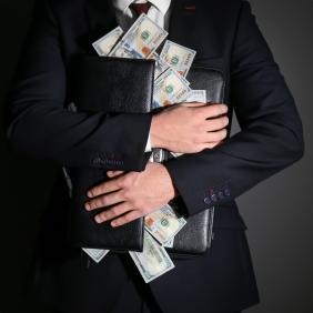 Fraud insurance