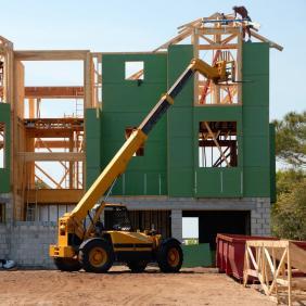 Stavebně montážní pojištění