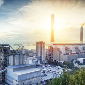 Environmental damage and risk insurance