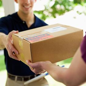 Pojištění přepravy zásilek